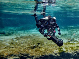 X Rebreather Training