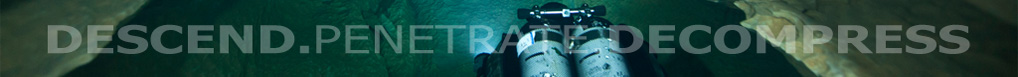 Ian France Technical Diving