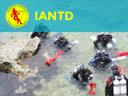 IANTD Diver Training
